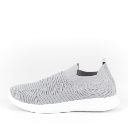 Υφασμάτινα slip on sneakers