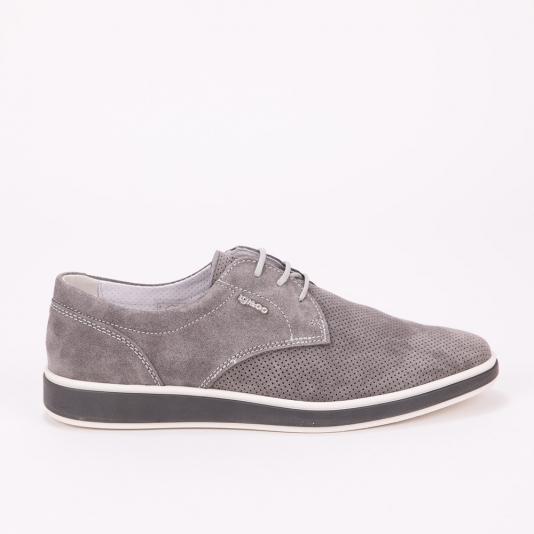 Γκρι casual παπούτσια IGI & CO