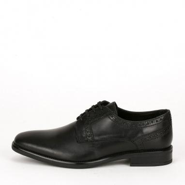 Δερμάτινα δετά παπούτσια