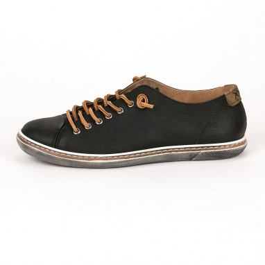 Ελληνικά δερμάτινα casual παπούτσια