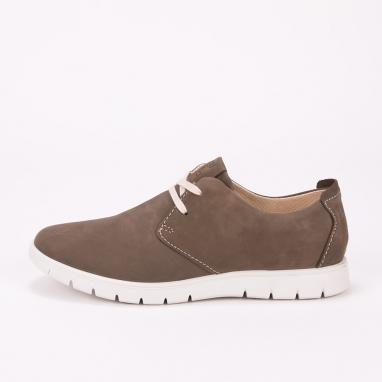 Χακί casual παπούτσια IGI & CO