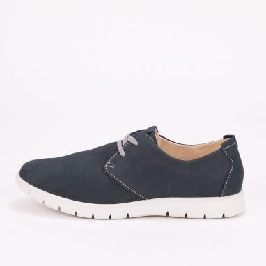 Μπλε casual παπούτσια IGI & CO